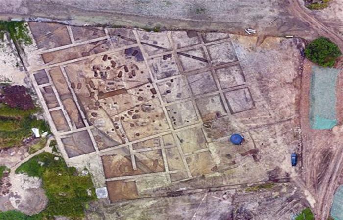 四川青白江发现先秦墓葬 有望揭开三星堆之谜