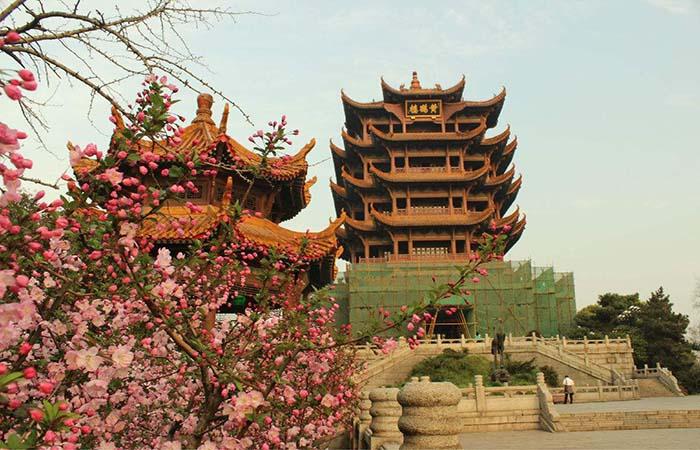 古建观赏——中国历代名楼
