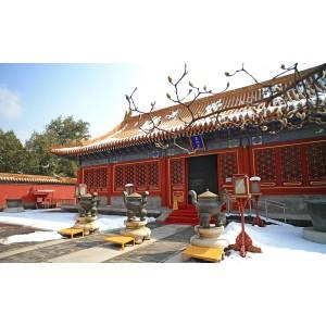 大化县创建全区全域旅游示范区总体规划项目招标公告