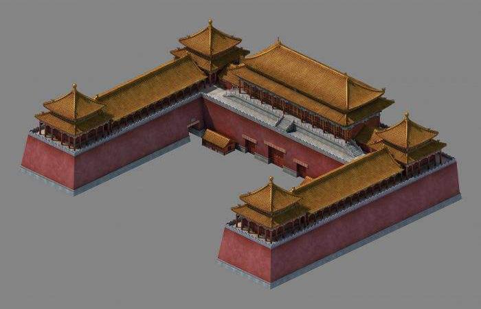中国古建筑丨官式古建营造技艺传承