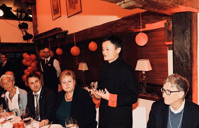 中国文化惊艳达沃斯:从文化角度理解中国的经济奇迹