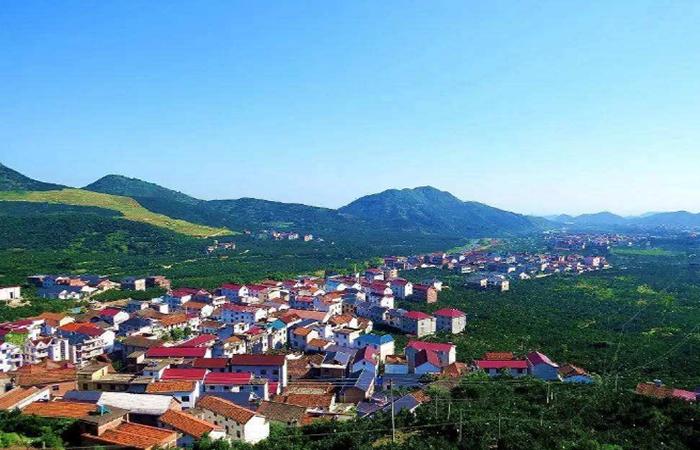 """衢州开启""""乡村旅游嘉年华"""" 打造300多个A级景区村"""