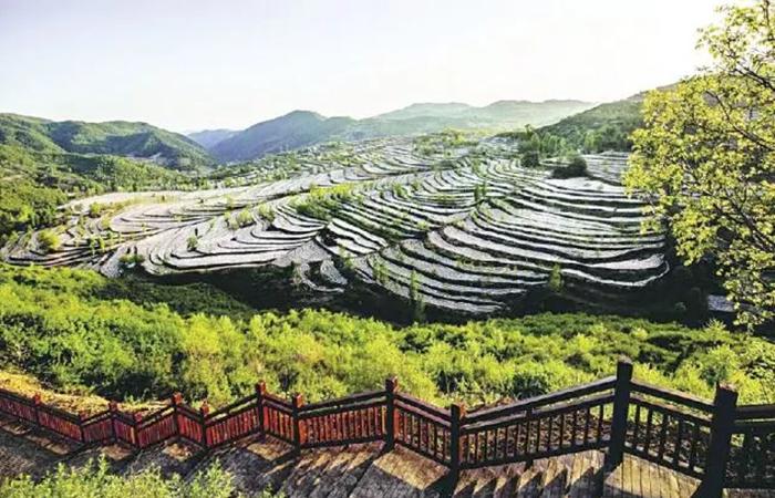 农业部:大力实施休闲农业和乡村旅游升级行动