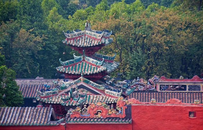 中国古代建筑从地基到屋顶有哪些讲究?