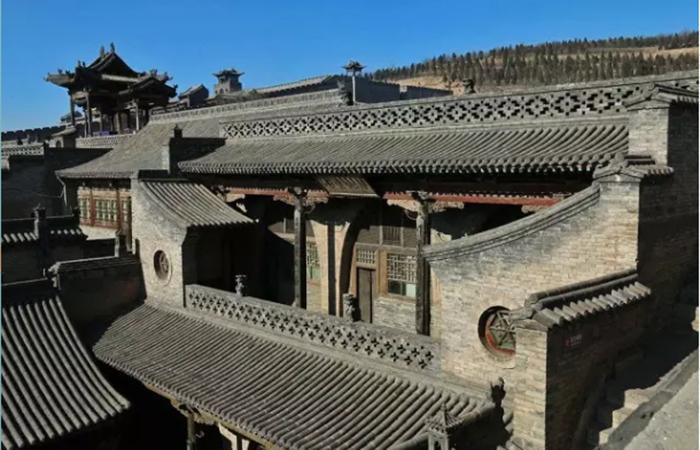 中国传统建筑元素在现代建筑中的运用