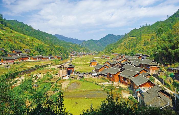 乡村旅游发展促民宿标准落地