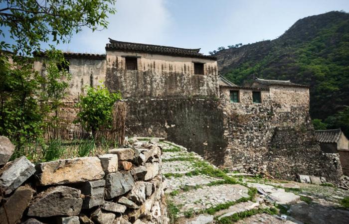 人大代表聚焦文物保护:古村落古遗址应设专项保护资金