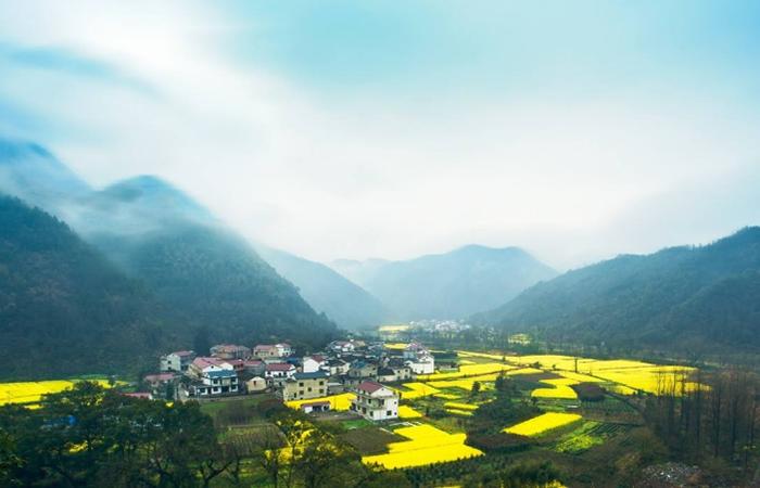 乡村旅游需要错位发展  乡村记忆保护非常重要