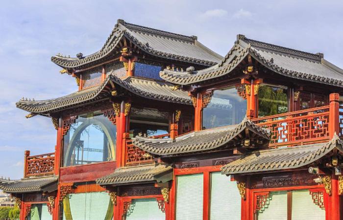 建筑文化︱新中式建筑风格的发展与探索