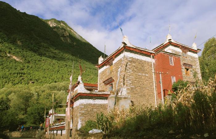 新中式建筑风格应该多借鉴古建筑文化