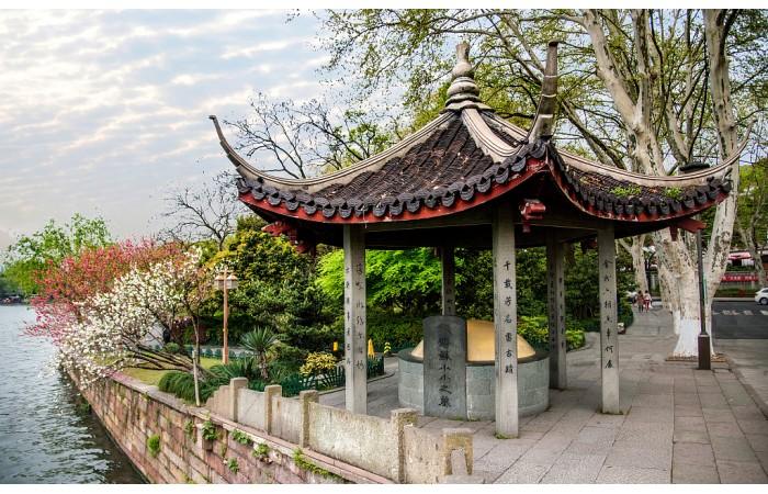 徐州市城市重点绿地保护条例