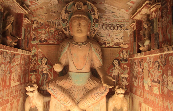 敦煌加速文化遗产保护,全力破解文物保护与合理利用的难题