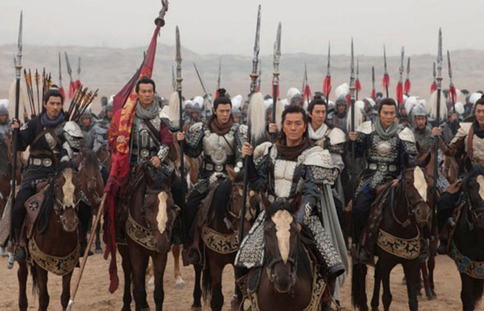 """""""中国电影是世界了解中国的重要途径"""":访法国电影资料馆馆长加夫拉斯"""