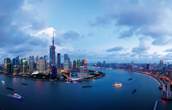 百年老船厂变身博物馆式剧院 上海工业遗存激活再添范例
