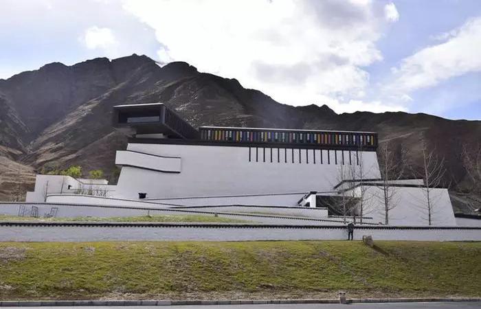 【西藏】世界海拔最高非遗博物馆竣工