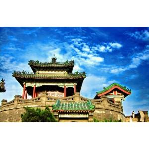 兴国县平固街历史文化街区整治规划设计