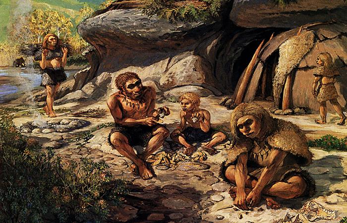 《科学》杂志:首批原始移民沿海南下进入美洲