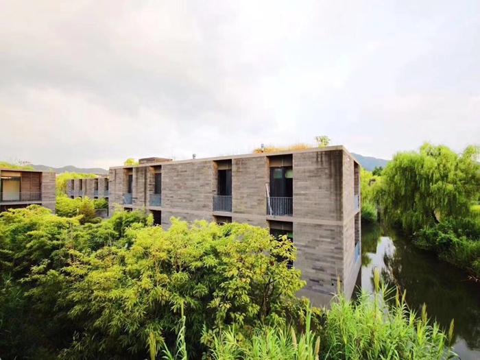 西溪悦庄,湿地保护区内唯产权的独立别墅(不限购购)