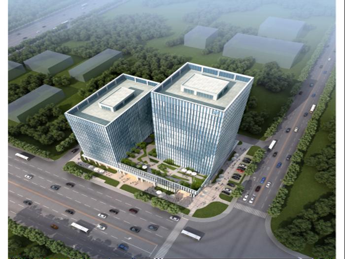 杭州昆仑中心项目转让