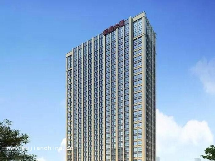 宁波东升投资发展有限公司新通大厦项目整体介绍及销售方案