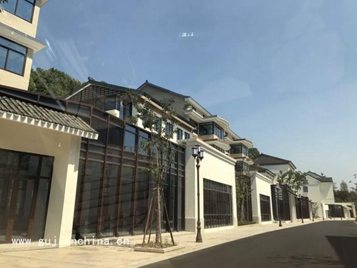 杭州湘湖金融小镇项目出租