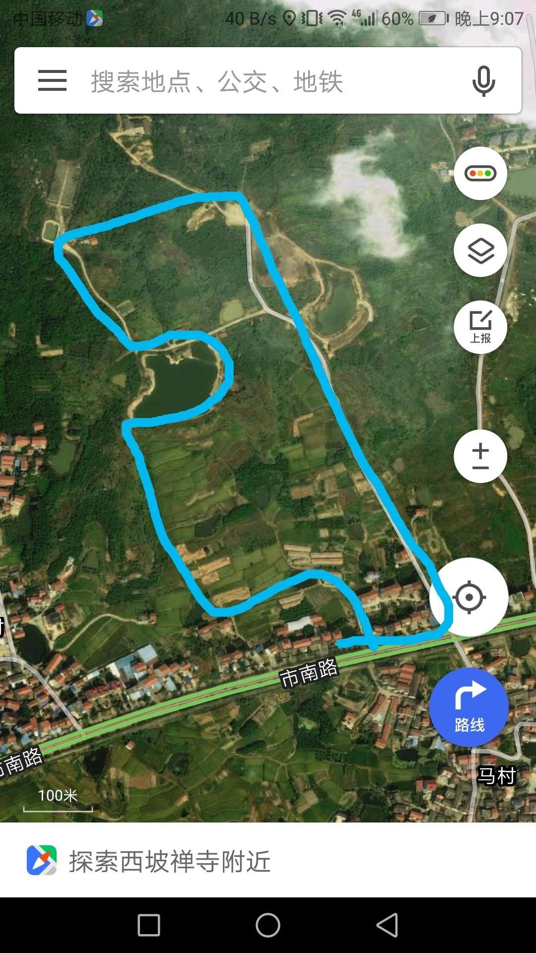 微信图片地图