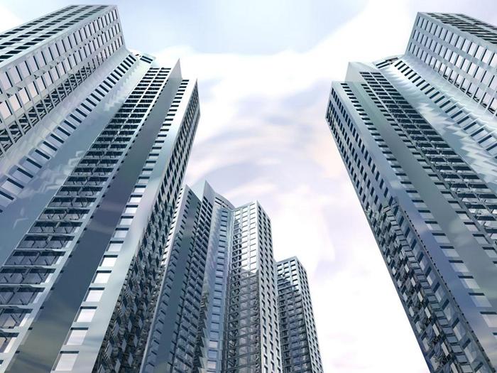 浙江八百方住宅出售