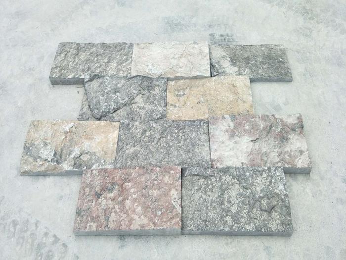 少林黑石皮--河南省吉纳建筑材料有限公司