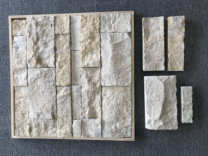 黄金洞石自然面墙石--河南省吉纳建筑材料有限公司