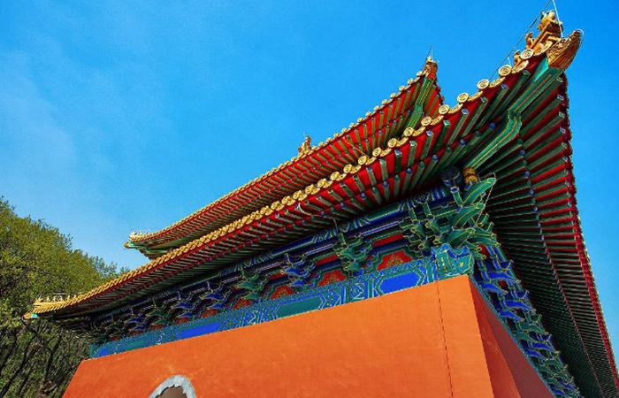 中国古代建筑文化对现代建筑有哪些可以借鉴?