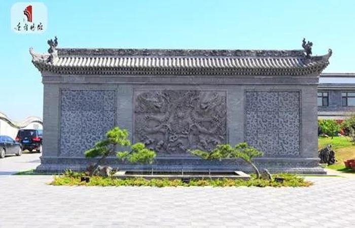 继承传统文化与时俱进:唐语砖雕!