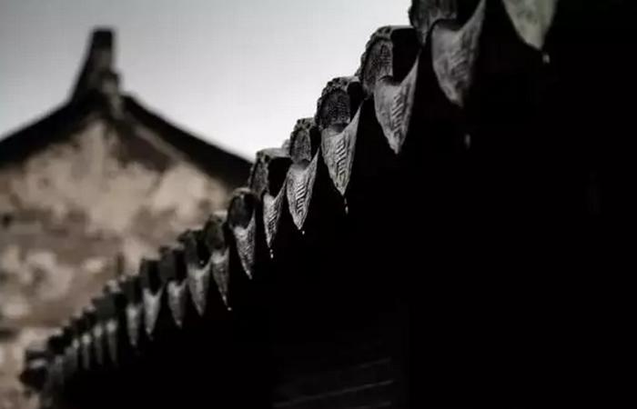 台风袭击风驰雨骤,看古代建筑如何拯救?