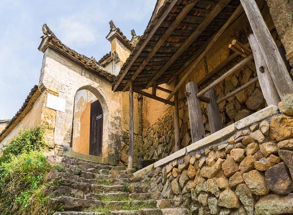 禹州市老城区城市风貌保护性设计(规划项目)