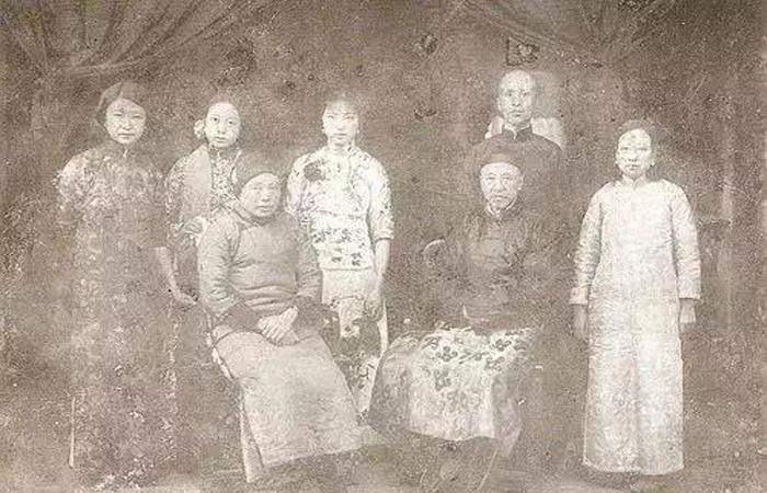"""自古才女多薄命""""江安黄氏三姊妹""""的坎坷仕途。"""