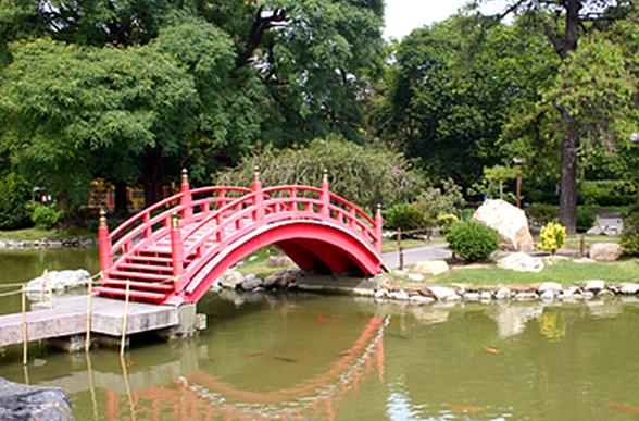 南京市大华锦绣华城住宅景观