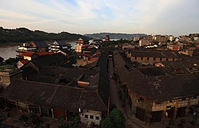 中国建筑历史分期