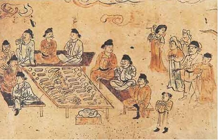饮食文化 | 古人食蛇习俗,起源于何地何处?