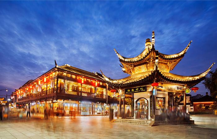 中国古民居建筑,文化地标的领导者!