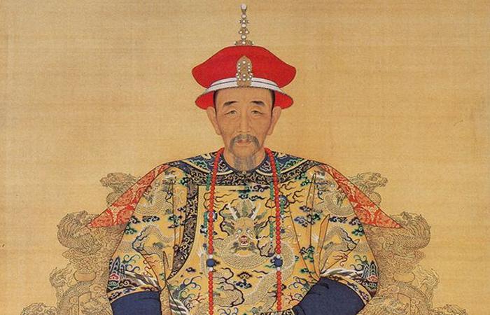 """历史   康熙皇帝是 """"哲人王""""还是太平有成之主?"""