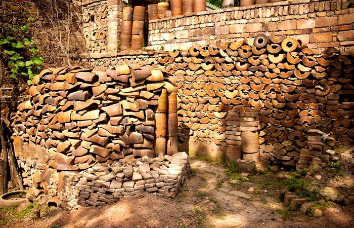 隋代瓷窑遗址--山东近三十年的科学发现!