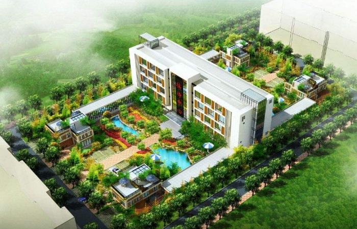 宁夏出台绿色建筑发展条例  将于今年9月1日起正式施行
