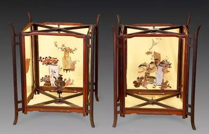 宫灯——中国传统文化的一个符号
