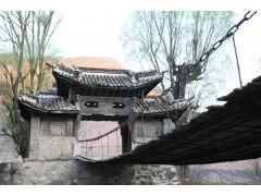 杭州某大型地产公司资金寻求项目