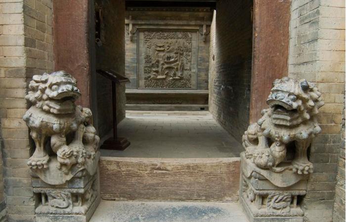 """古代建筑中的""""门槛"""",暗藏什么玄机?"""