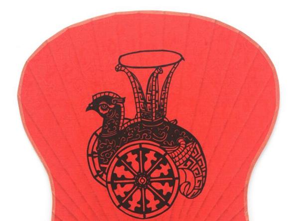 插丝剪纸团扇_剪纸团扇图案_剪纸团扇价格/批发--桂林集扇斋文化创意有限公司