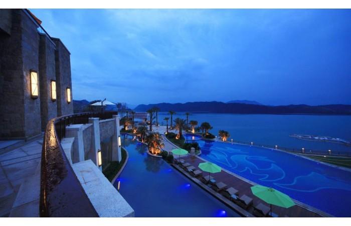 千岛湖希尔顿酒店