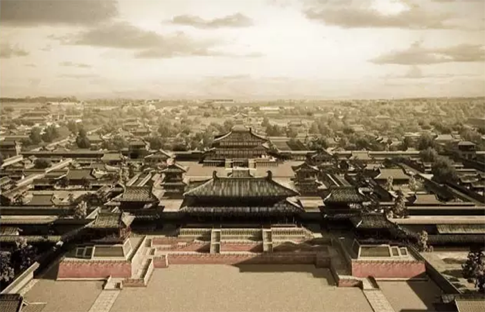"""千年名人堂︱宇文恺——隋朝建筑奇才,""""世界第一城""""的建造者!"""