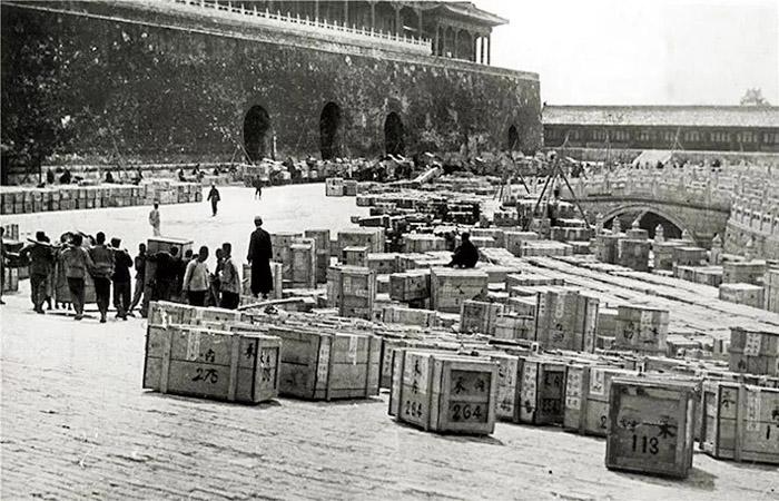 永远的痛 勿忘国耻 | 侵华战争以来日军掠夺了多少中国文物?