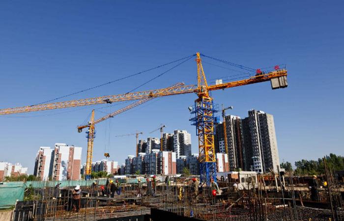 关于进一步加强建筑施工领域职业健康工作的通知