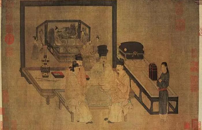 宋代家具——清新雅致 文脉传承